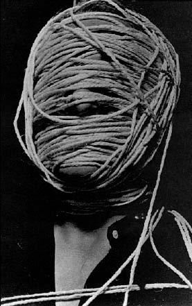 Françoise Janicot | L'encoconnage, 1972
