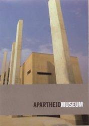 APARTHEID MUSEUM | Johannesbourg