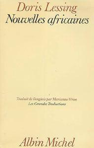 Nouvelles Africaines, Doris Lessing