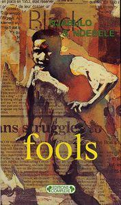 Fols, N.S.Ndebele | 1985