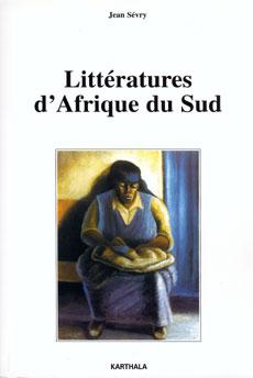 La lionne blanche, Jean Sévry