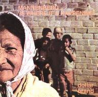 """Album """"Mannenberg"""", Dollar Brand"""
