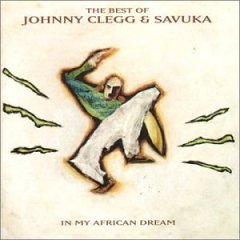 In my African Dream, Jimmy Clegg and Savuka