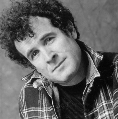 Johnny Clegg Portrait
